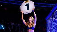 Cerita Gadis Octagon UFC, Tak Sekadar Seksi