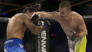 Gaethje Ketakutan Lawan Ferguson di UFC 249