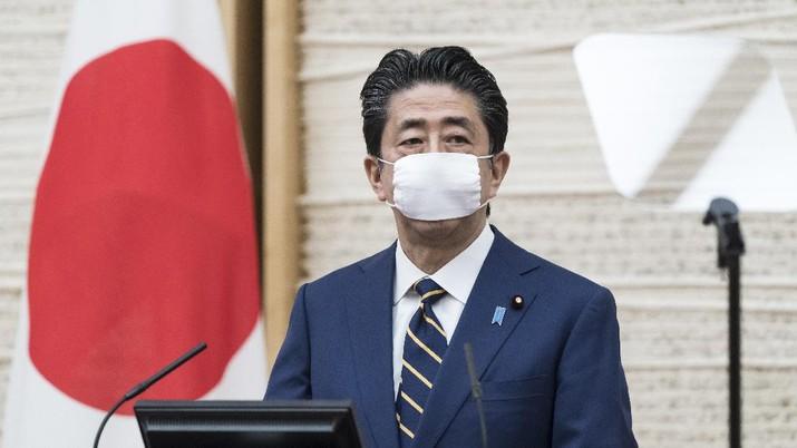 Jepang memiliki beberapa tujuan utama dari paket stimulusnya yang senilai hampir US$ 1 triliun.