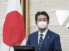 Resesi Jepang Makin Parah, Ekonomi Minus 27,8%