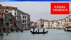 VIDEO: Video Timelapse Sungai Venesia Saat Lockdown
