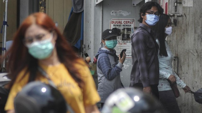 Pemerintah Kota Salatiga menetapkan status Tanggap Darurat Virus Corona, setelah satu warga dinyatakan terindikasi positif terjangkit COVID-19. (ANTARA FOTO/Aloysius Jarot Nugroho/hp)