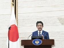 Update dari Jepang, Abe Bakal Setujui Avigan Obati COVID-19