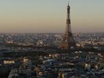 Lama 'Tidur' Panjang, Menara Eiffel Akhirnya Dibuka Kembali