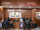 Bank bjb akan Berikan Dukungan Likuiditas untuk Bank Banten