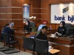 Kuartal I-2020, Bank bjb Bukukan Laba Bersih Rp 418 Miliar