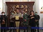 PSBB di DKI Mulai 10 April 2020, Bakal Ada Patroli TNI/Polri