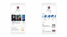 Google Luncurkan Pusat Berita Khusus Corona Covid-19