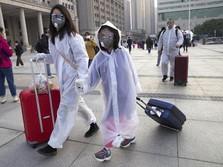 China Berhasil Terapkan Lockdown, Negara Lain Apa Kabar?