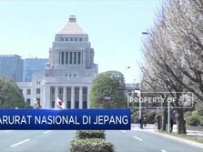 PM Jepang Berlakukan Darurat Nasional