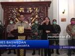 Anies Baswedan: PSBB di DKI Jakarta Efektif Mulai 10 April