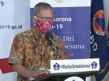 Setelah DKI & Jabar, Siap-Siap PSBB di Banten!