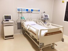 Klaim Belum Dibayar, Tolong! Rumah Sakit Butuh Dana