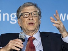 Wajib Nonton! Ini 6 Film & Serial Favorit Bill Gates