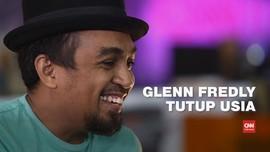 VIDEO: Musisi Glenn Fredly Tutup Usia