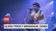 VIDEO: Glenn Fredly Meninggal Dunia