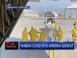Nyaris 2000 Orang Terinfeksi Corona dalam Sehari di AS