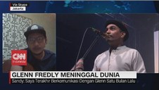 VIDEO: Sosok Glenn Fredly di Mata Sahabat