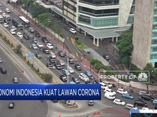 IMF-World Bank Perkirakan Ekonomi Indonesia Kuat Lawan Corona
