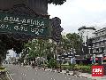 Daftar Kantor yang Diizinkan Buka di PSBB Bandung