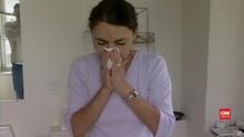 VIDEO: Beda Gejala Alergi, Flu dan Virus Corona