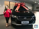Di Tengah Corona, Mobil MG China Tetap Nekat Masuk Pasar RI