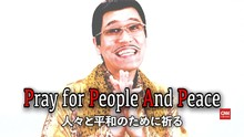 VIDEO: Pikotaro Ubah PPAP Jadi Lagu Cuci Tangan