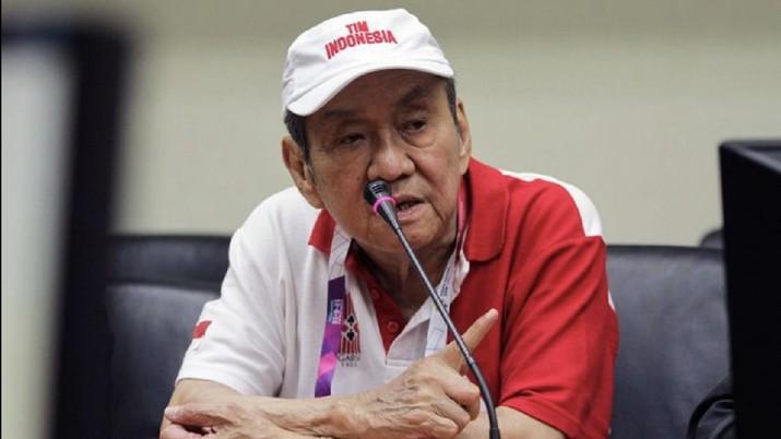 Michael Bambang Hartono. (Detikcom/Rifkianto Nugroho)