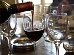 Ribut Belum Kelar, Wine Australia Kena Jegal China