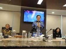 BCA Pilih Haryanto Budiman & Gregory Lembong Jadi Direktur