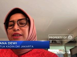 Kadin DKI Jakarta: Pelaku Usaha Siap Jalankan Aturan PSBB