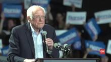 VIDEO: Bernie Sanders Mundur dari Konvensi Bakal Capres AS