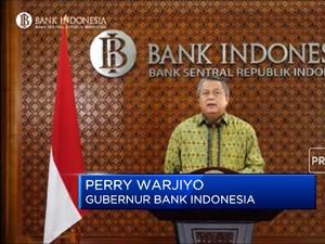 Perry Warjiyo: PDB RI Pada Q2-2020 Diproyeksi Anjlok ke 1,1%
