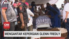 VIDEO: Mengantar Kepergian Glenn Fredly