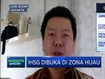Analis: Sentimen Corona Jadi Tolak Ukur Investor Masuk Pasar