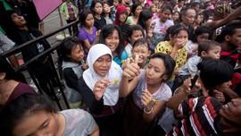 Playlist Dangdut Asoi Bikin Joget di Rumah
