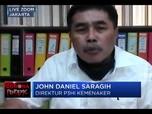 Kemnaker: Ada 1,4 Juta Karyawan di PHK Akibat Corona