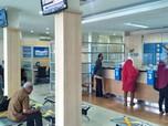 Bank bjb Terapkan Pengambilan Gaji ASN & Pensiunan via ATM