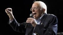 Bernie Sanders Undur Diri, Biden Tantang Trump di Pilpres AS