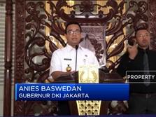 Jelang PSBB, Anies Ingin Ojol Tetap Bisa Angkut Penumpang