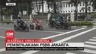 VIDEO: Masih Banyak Pelanggaran di Hari Pertama PSBB Jakarta