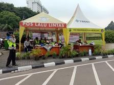 BNPB: Operasional Pabrik Ganggu PSBB di Bekasi Hingga Jatim