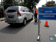 Pasien Sembuh Corona di DKI Nambah, Saatnya Longgarkan PSBB?