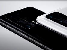 Penampakan Huawei P40 Terbaru 5G Dibanderol Rp 14,5 Juta