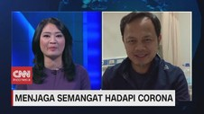 VIDEO: Tips Bima Arya Jaga Semangat Hadapi Corona