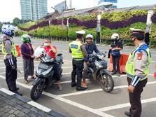 Sinyal Anak Buah Anies: PSBB Jakarta Bakal Diperpanjang Lagi!
