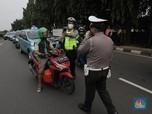 Polri Geber Operasi Cegah Warga +62 Curi Start Mudik Lebaran