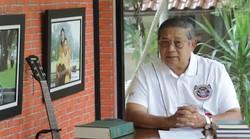 SBY: Yang Dilakukan Moeldoko Merugikan Nama Baik Jokowi