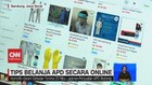 VIDEO: Tips Belanja APD Secara Online