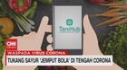 VIDEO: Tukang Sayur 'Jemput Bola' di Tengah Corona
